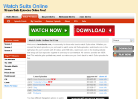 iwatchsuits.com