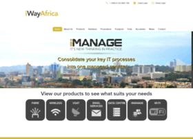 iwayafrica.co.ug