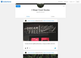 iwearcoolsocks.lockerdome.com