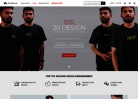 iwearzule.com
