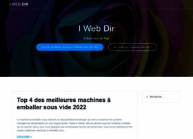 iwebdir.net