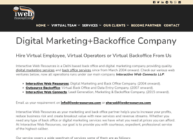 iwebresources.com
