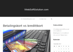 iwebsoftsolution.com