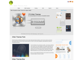 iwebthemespark.com