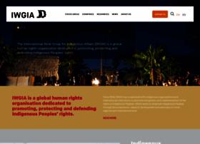 iwgia.org