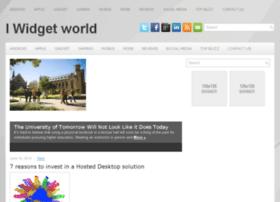 iwidgetworld.com