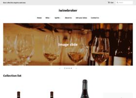 iwinebroker.com