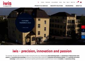 iwis.com
