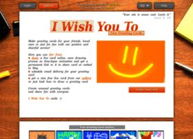iwishyouto.com