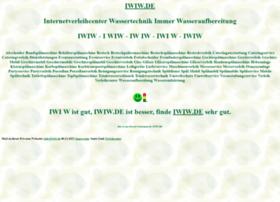 iwiw.de