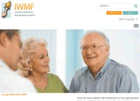 iwmf.newtarget.net