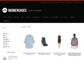 iwomenshoes.com