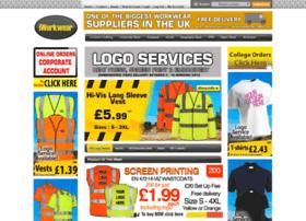 iworkwear.co.uk