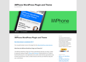 iwphone.contentrobot.com