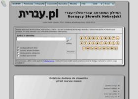 iwrit.pl