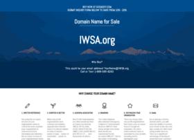 iwsa.org