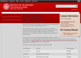 iwss.ilstu.edu