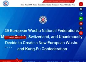 iwuf.org