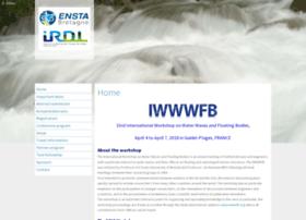 iwwwfb2018.ensta-bretagne.fr