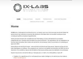 ix-labs.org