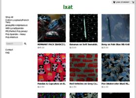 ixat.storenvy.com