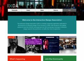 ixda.org