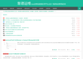 ixdba.net