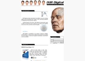 ixirdigital.com