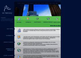 ixirteknoloji.com.tr