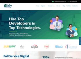 ixlytechnologies.com