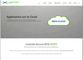 ixoff.com