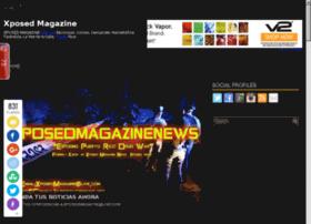 ixposednews.com
