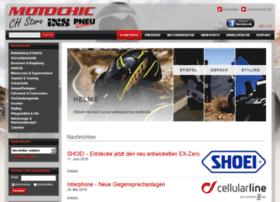 ixs-technicaldivision.ch