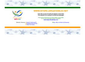 ixtapa-zihuatanejo.net