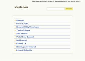 ixtente.com