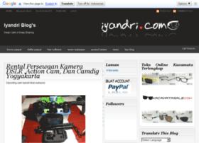 iyandri.com