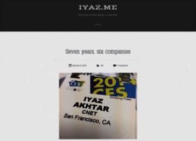 iyaz.wordpress.com