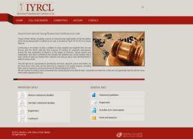 iyrcl.beder.edu.al