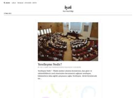 iyzi.net
