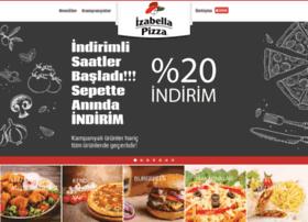 izabella.com.tr