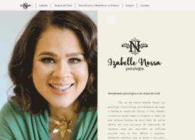 izabellenossa.com.br