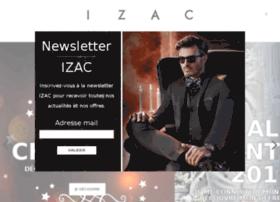 izac-shop.com
