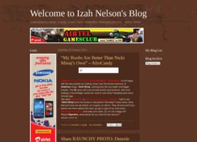 izahnelson.blogspot.com