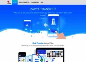 izapya.com