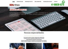 izarthec.com.br