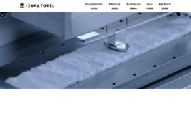 izawa-towel.com