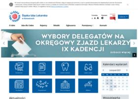 izba-lekarska.org.pl