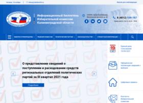 izbirkom39.ru