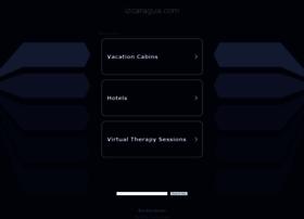 izcaragua.com