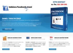 izdelava-facebook-strani.si